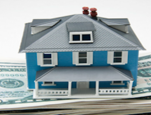 Reverse Mortgage: Loan For The House-rich But Cash-poor