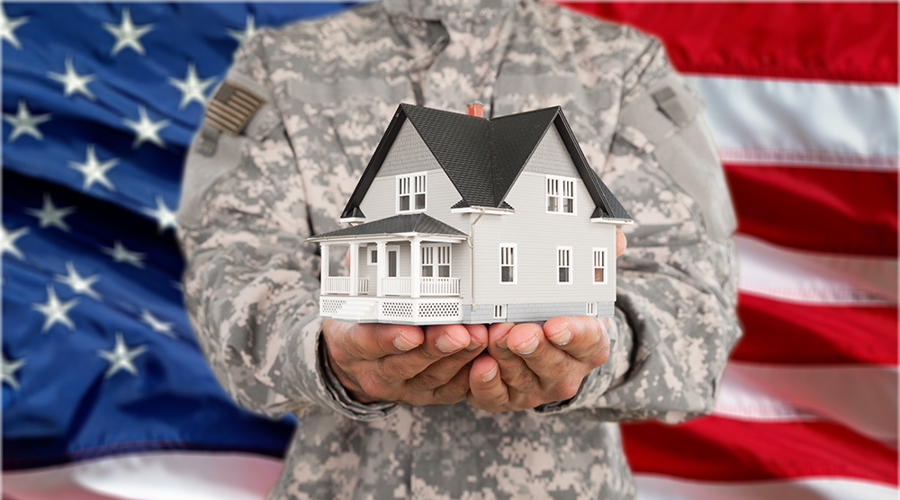 VA home Loan Image
