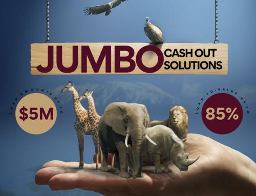 Jumbo Mortgage Cash Out Bad Credit